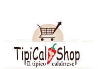 TipiCal.it, prodotti tipici di Calabria